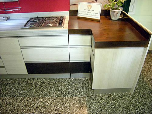 Cajones rinconeros corner tandembox leds de movimiento - Esquinero cocina ...