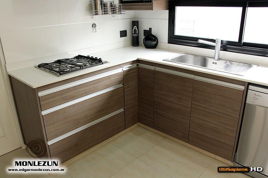 Amoblamiento de cocina a medida santarosa lapampa for Fotos de amoblamientos de cocina