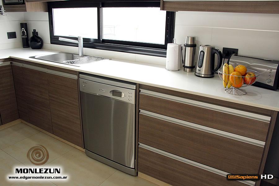 Muebles de cocina color teca italia ideas Muebles de teca interior