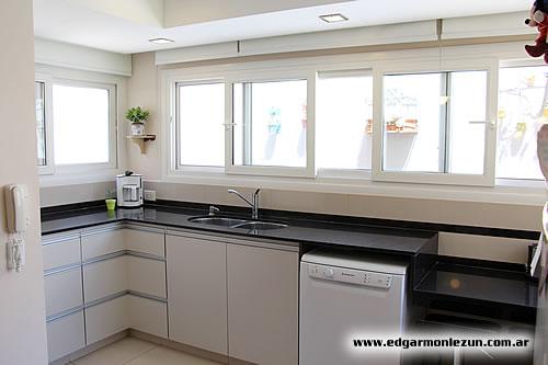 Amoblamientos de cocina a medida en santa rosa la pampa for Fotos de amoblamientos de cocina
