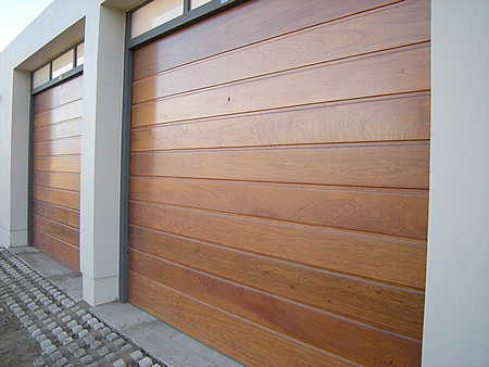 Puertas portones empalizadas a medida edgar monlezun - Fotos para puertas ...